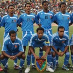 Eritrean-Football-Players