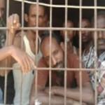 DJIBOUTI_Prisoners