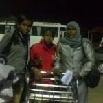 wedi_Ali_family