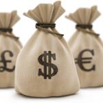 money-bags
