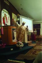 Pastor Gebremichael Yohannes 1
