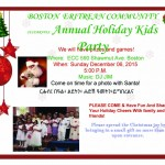 ECC-Christmas party 2015