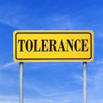 Tollerance