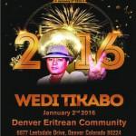 Wedi Tikabo Colorado