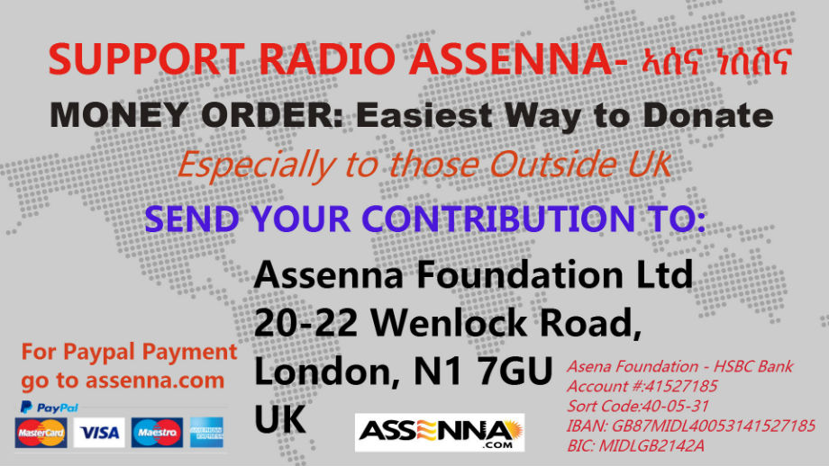 Several Friends And Supporters Of Radio Enna Have Been Requesting An Address Where You Could Send Money Order We Hope This Will Make Your Efforts To