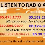 Radio Assenna_call