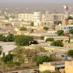 Tesseney, Eritrea - Development