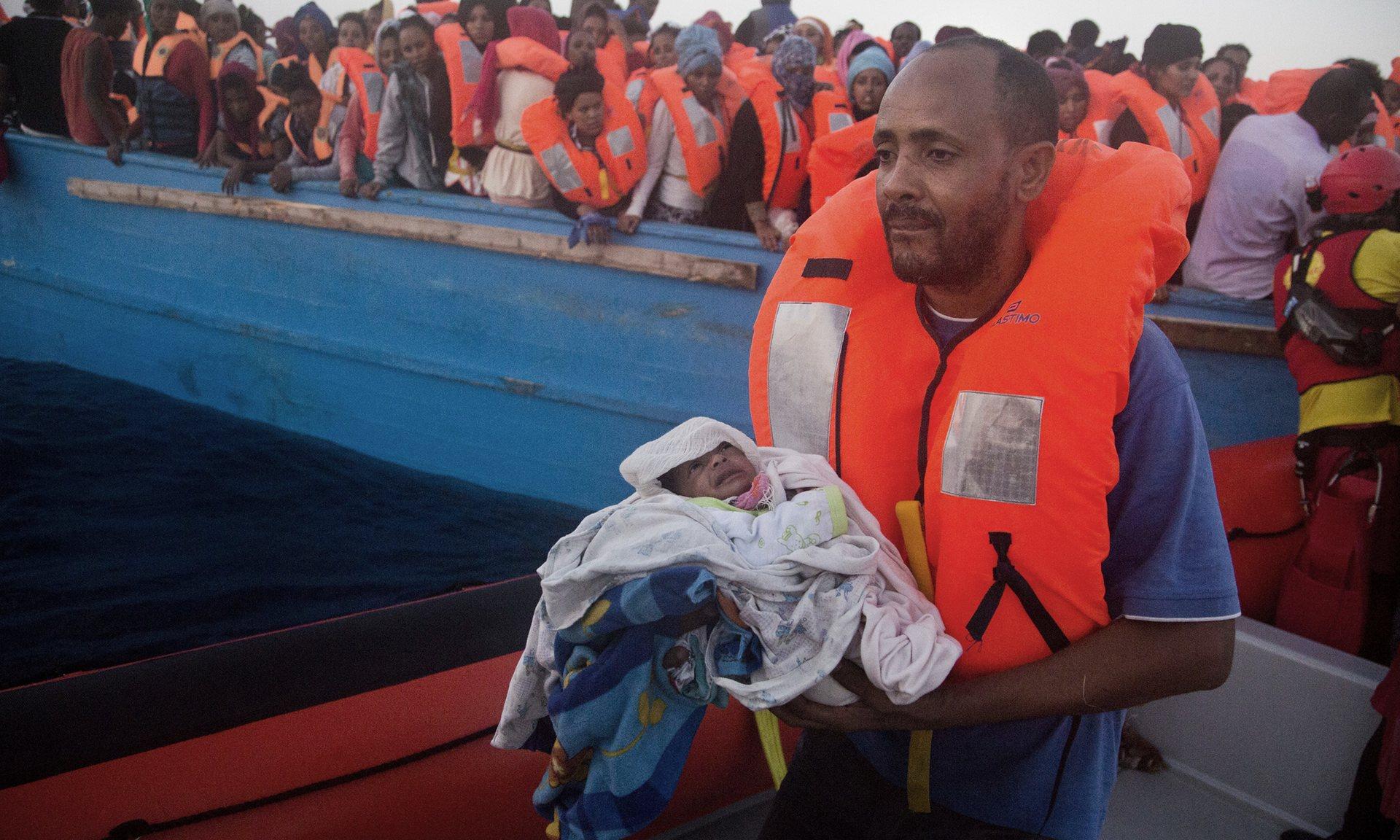 Boats_ libya 3